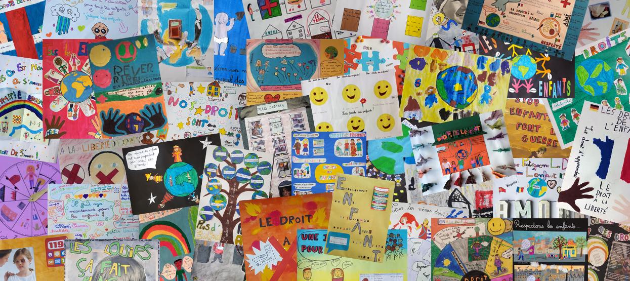 Découvrez les affiches sélectionnées pour l'exposition