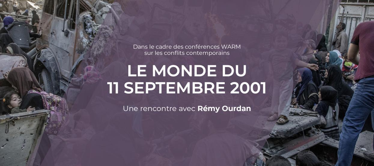 Vendredi 11 septembre 2020à 19hau Mémorial de Caen