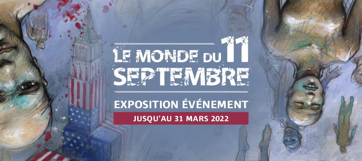 Exposition événement