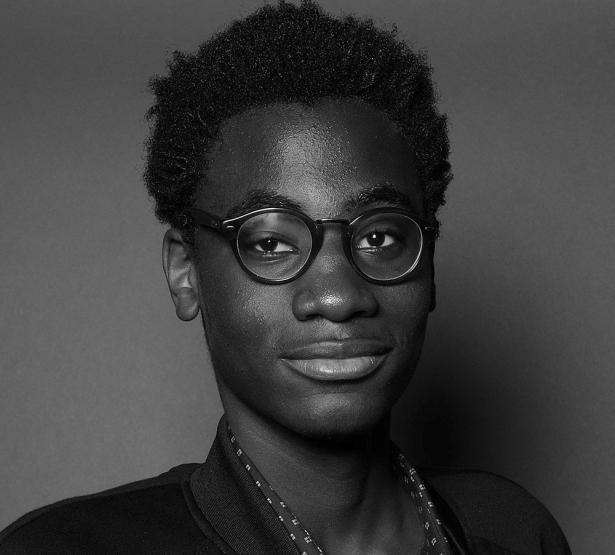 Amadou Mbaye