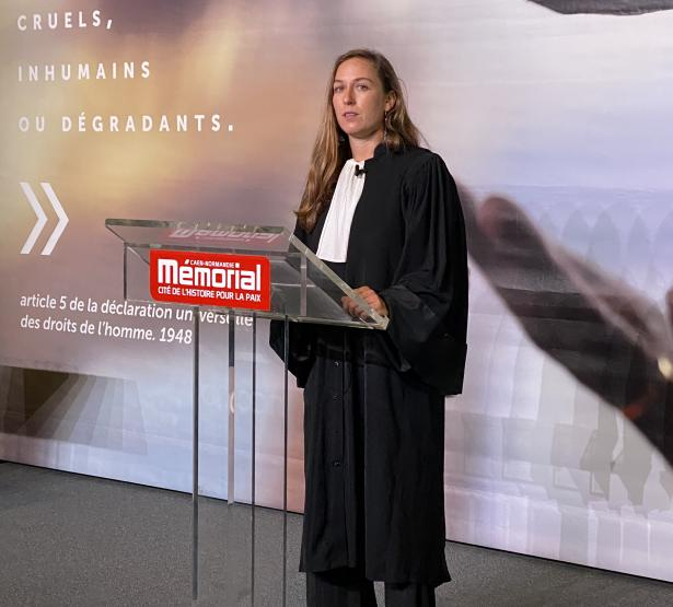 Maître Plagnol Clémentine
