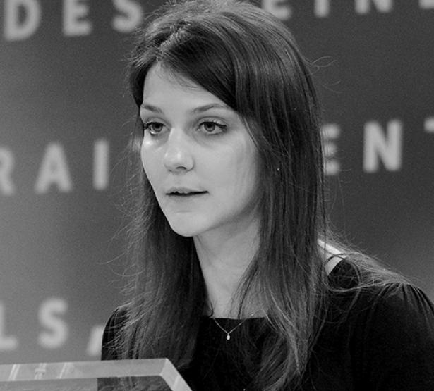 Irina Alexandra Galupa