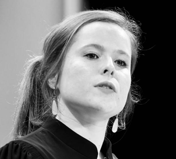 Léa Perennes