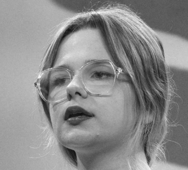 Pauline Fréau