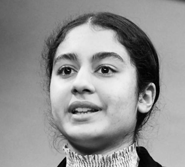 Selma Vincent