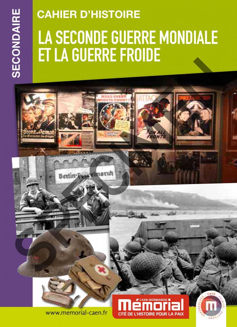 dissertation bilan seconde guerre mondiale pdf