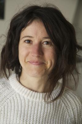 Claire Billet