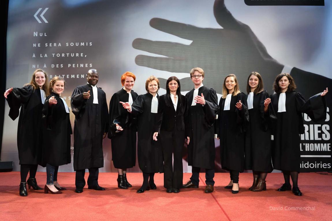Finale avocats