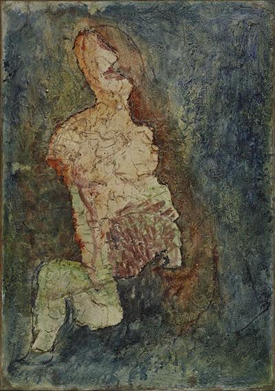 Sarah, 1943