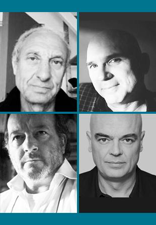 Jean Hatzfeld | Emmanuel Ortiz | Rémy Ourdan | Chuck Sudetić | Ed Vulliamy