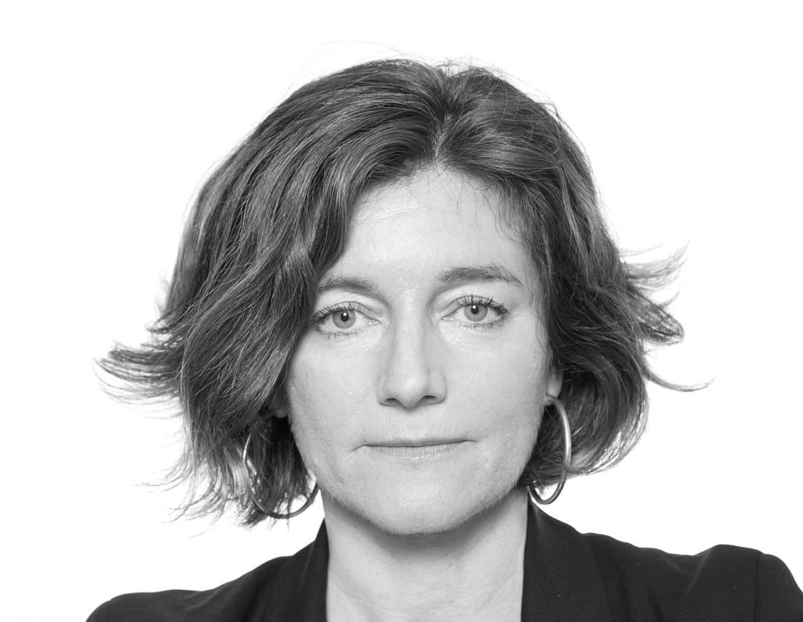 Natalie Nougayrède