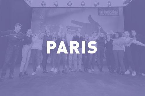 Les sélections de Paris