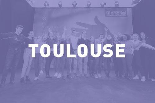 Les sélections de Toulouse